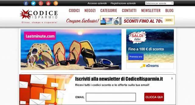 I Migliori Siti di Coupon e Sconti Italiani