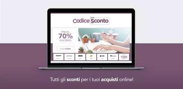 Migliori siti di coupon