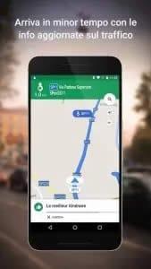 I Migliori Navigatori per Android e iOS