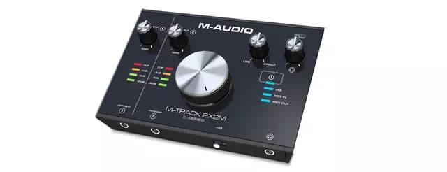 Le Migliori Schede Audio A Meno di 200 Euro