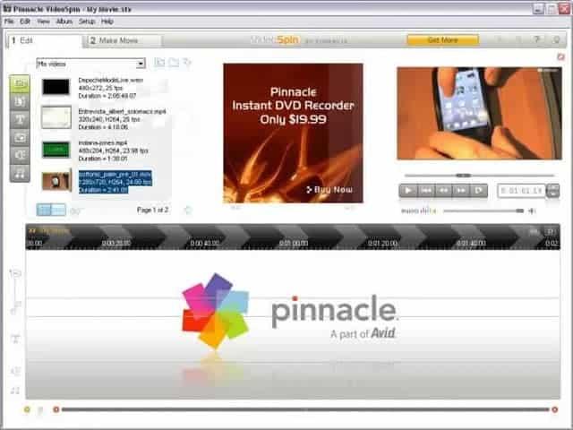 Software per Editing Video Gratis