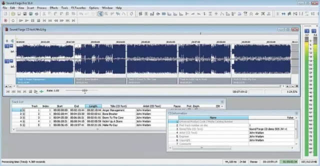 Miglior Software Editing Audio (A Pagamento)