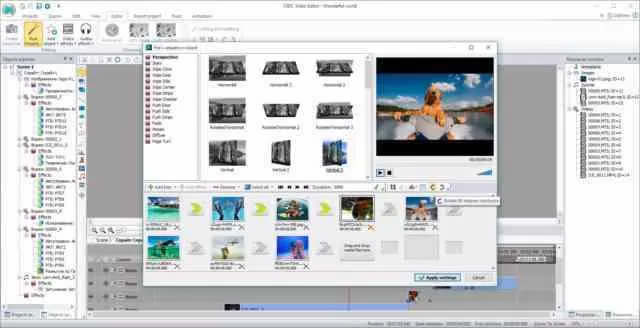 Software per Editing Video Gratis