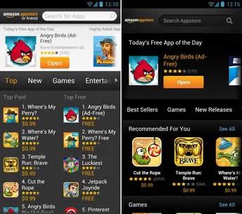 Le Migliori Alternative al Play Store