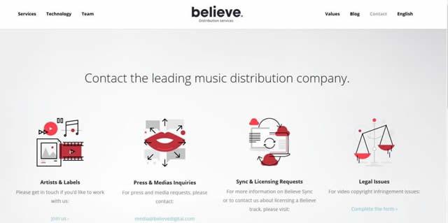 Come Vendere la Nostra Musica Online