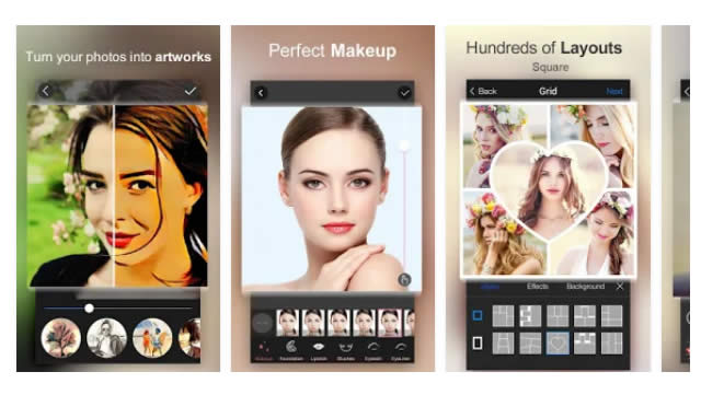 Le Migliori app Android e iOS per Fotomontaggi