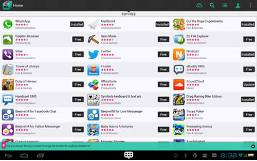 Le Migliori Alternative al Play Store