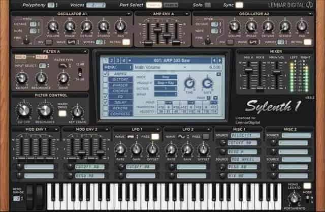 I Migliori VST Instruments per Musica Elettronica