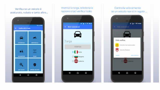 App Per Verificare la Copertura Assicurativa