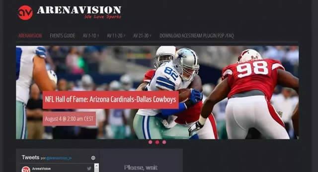 I Migliori Siti per Vedere il Calcio in Streaming Gratuiti