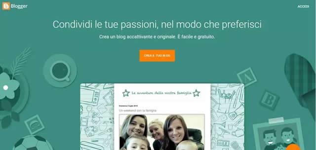 Le Migliori Piattaforme per Creare un Blog