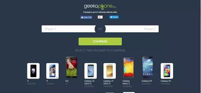 I Migliori comparatore di prezzi per Smartphone