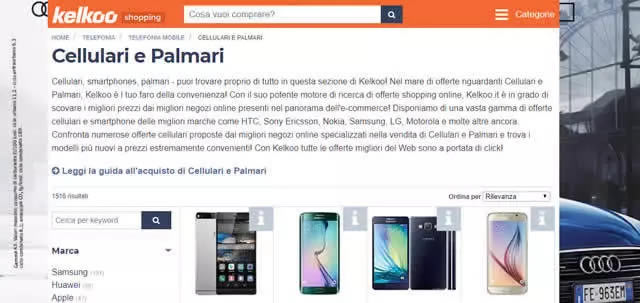 Alternative ad Amazon per lo Shopping Online