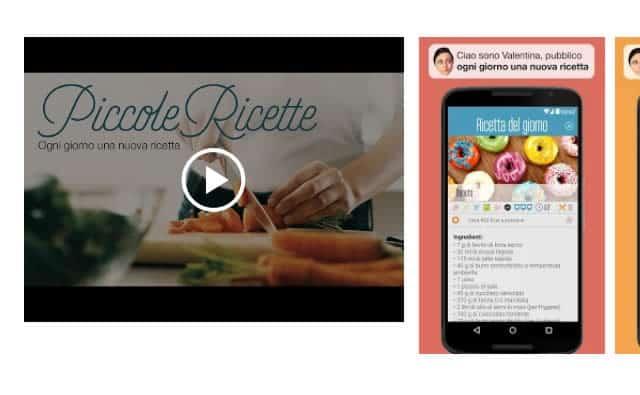 Le Migliori App da Usare in Cucina