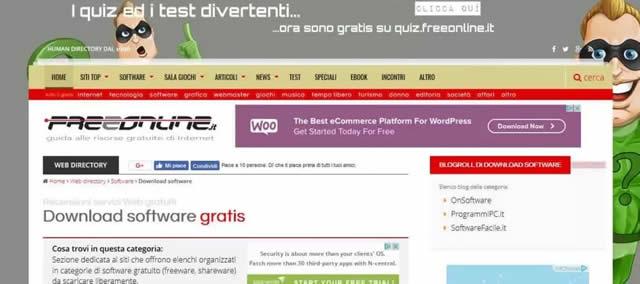 I migliori siti per scaricare programmi gratis