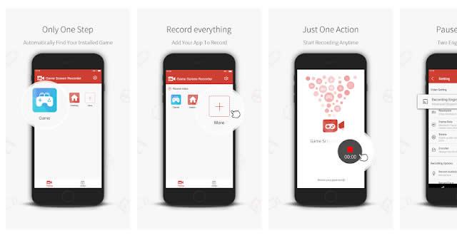 Come registrare lo schermo di uno Smartphone