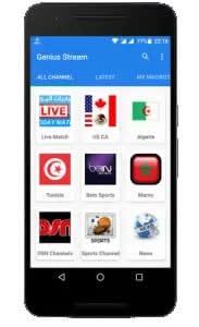 Le migliori App per vedere le partite in streaming