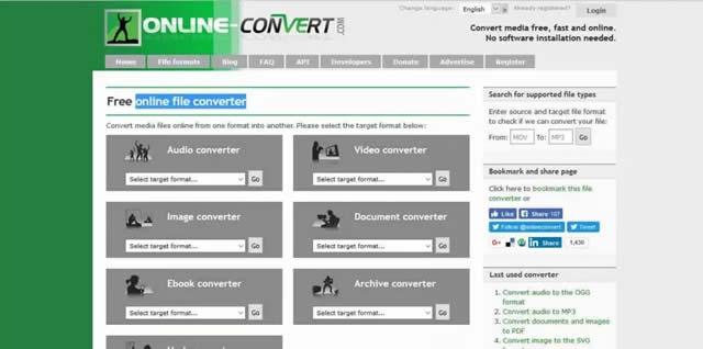 I migliori siti per comprimere video online