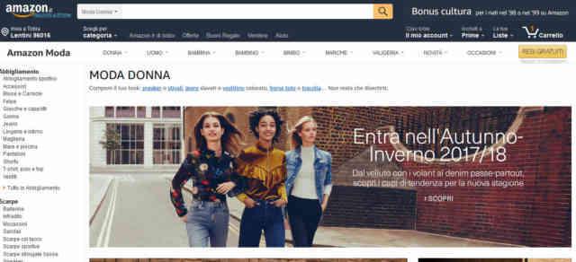 I Migliori Siti per Comprare Abbigliamento Online