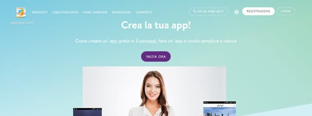 Come Creare un App Android e iOS Gratis