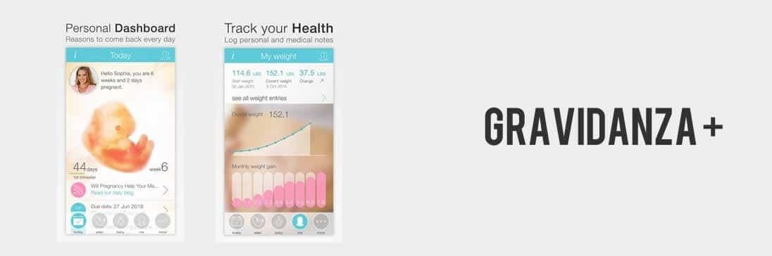 Le migliori App per la gravidanza
