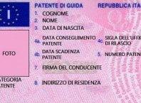 Saldo Punti Patente