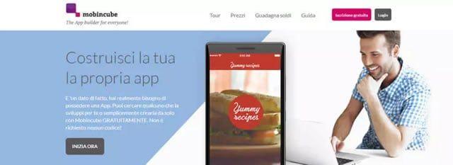 Come Creare un App Androide iOS Gratis