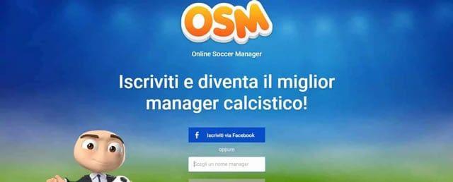 I Migliori Giochi Manageriali di Calcio Gratis