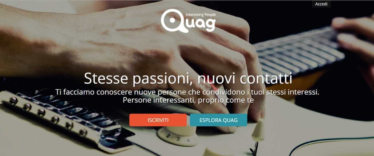 Che Cos'é Quag e Come Funziona