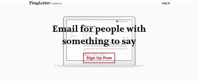 I Migliori Servizi Gratuiti per Inviare Newsletter