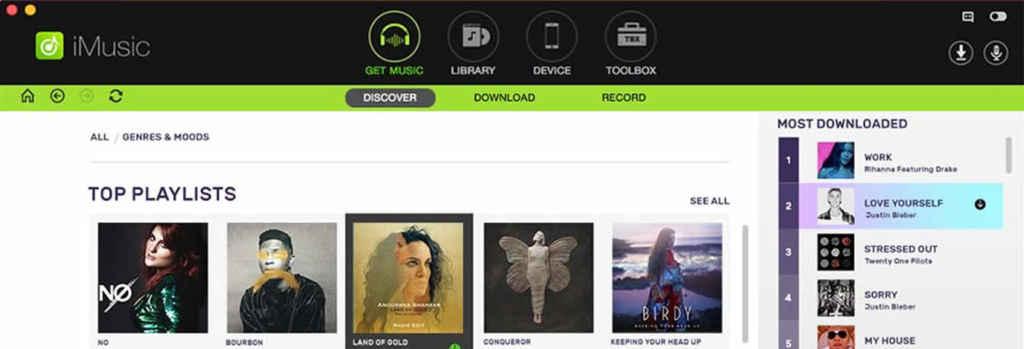 Come Scaricare MP3 da Spotify