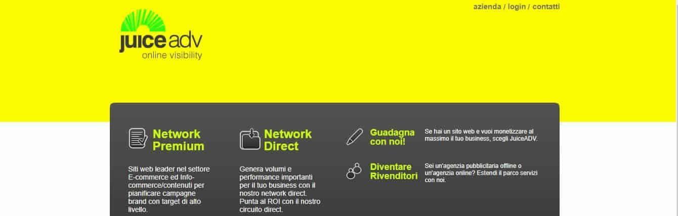 Le Migliori Alternative ad Adsense in Italiano