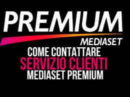 Come Contattare Servizio Clienti Mediaset Premium