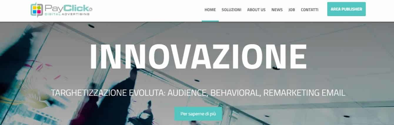 Le Migliori Alternative ad Adsense in Italiano