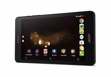 Acer ICONIA Talk S A1
