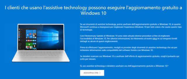 Come Scaricare Windows 10 Gratis