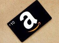 Come avere buoni regalo Amazon Gratis