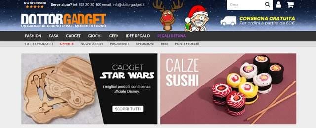 I migliori siti dove trovare idee regalo for Siti dove regalano cose