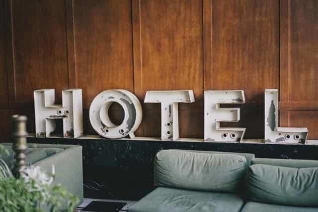 I migliori siti per prenotare hotel online for Migliori siti arredamento online