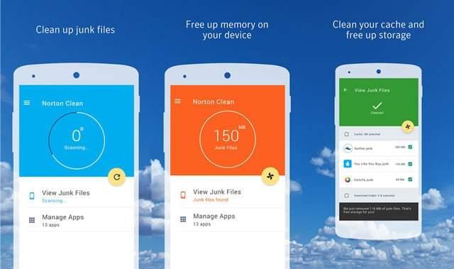 App per Pulire Smartphone Android