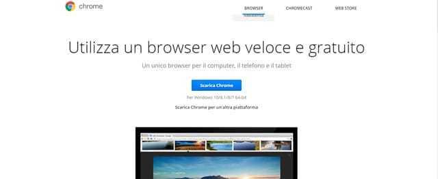 I Migliori Browser per Navigare in Rete