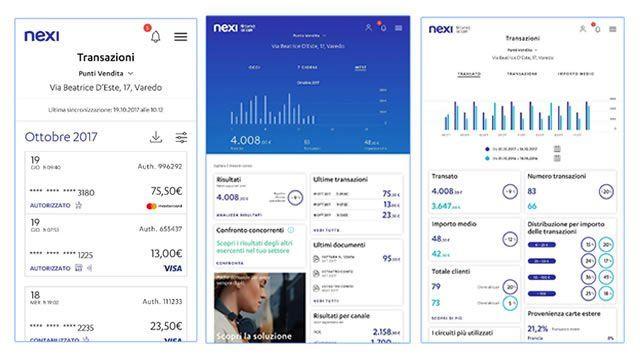 Gestire il tuo Business con App Nexi