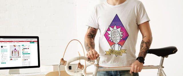 Migliori Siti per Creare Magliette Personalizzate