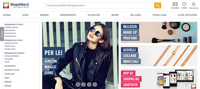 Come Vendere in Maniera Efficace su Shopalike