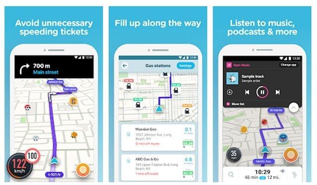 Le migliori App per rilevare autovelox