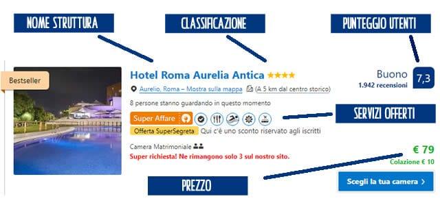 Come Prenotare Un Hotel Su Booking E Risparmiare