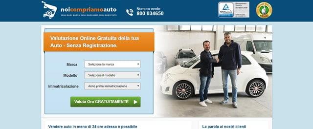 Come Vendere un Auto Usata Online