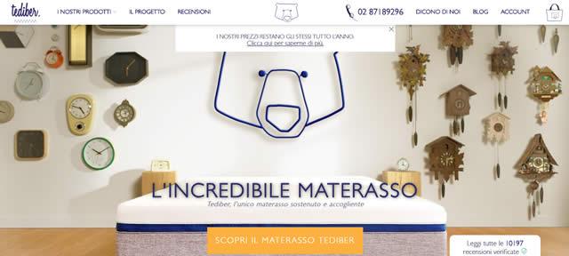 I Migliori Negozi per Comprare Materassi Online