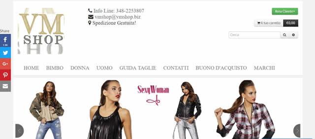 2b3af0fafeaad4 I Migliori Siti per Comprare Abbigliamento Online - WeAreBlog.it