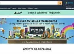 Le Migliori Offerte Amazon Prime Day 2018